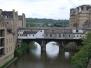 Royaume-Uni 2014 Stonehenge / Bath / Wales