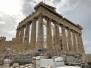 Athènes et Aegina 2018