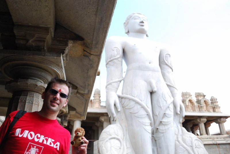 Inde - Shravanabelagola