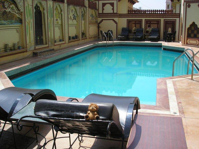 Inde - Jaipur