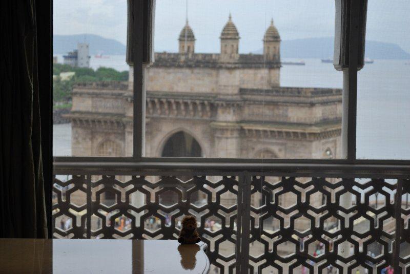 Inde - Bombay