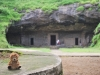 Inde - Elephanta Islands