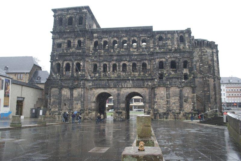 Allemagne - Trier