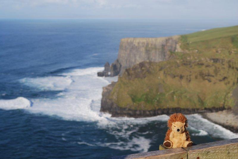 Irlande - Cliff of Moher